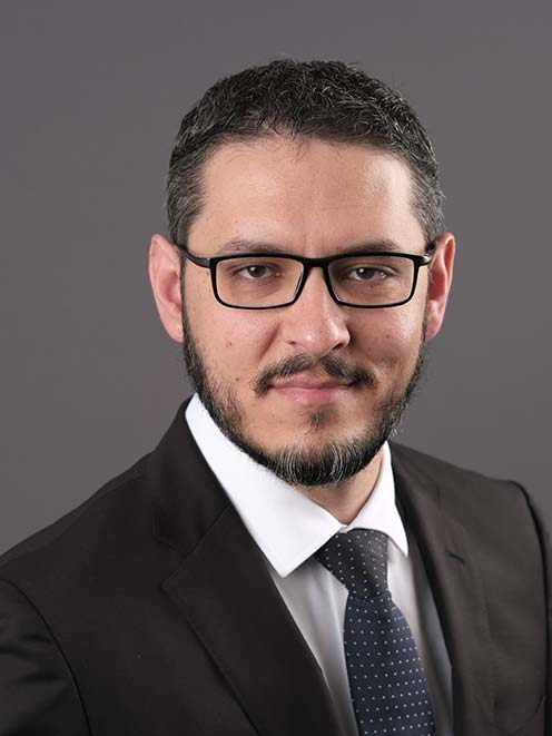 Juan G. Mejia Attorney Miami FL