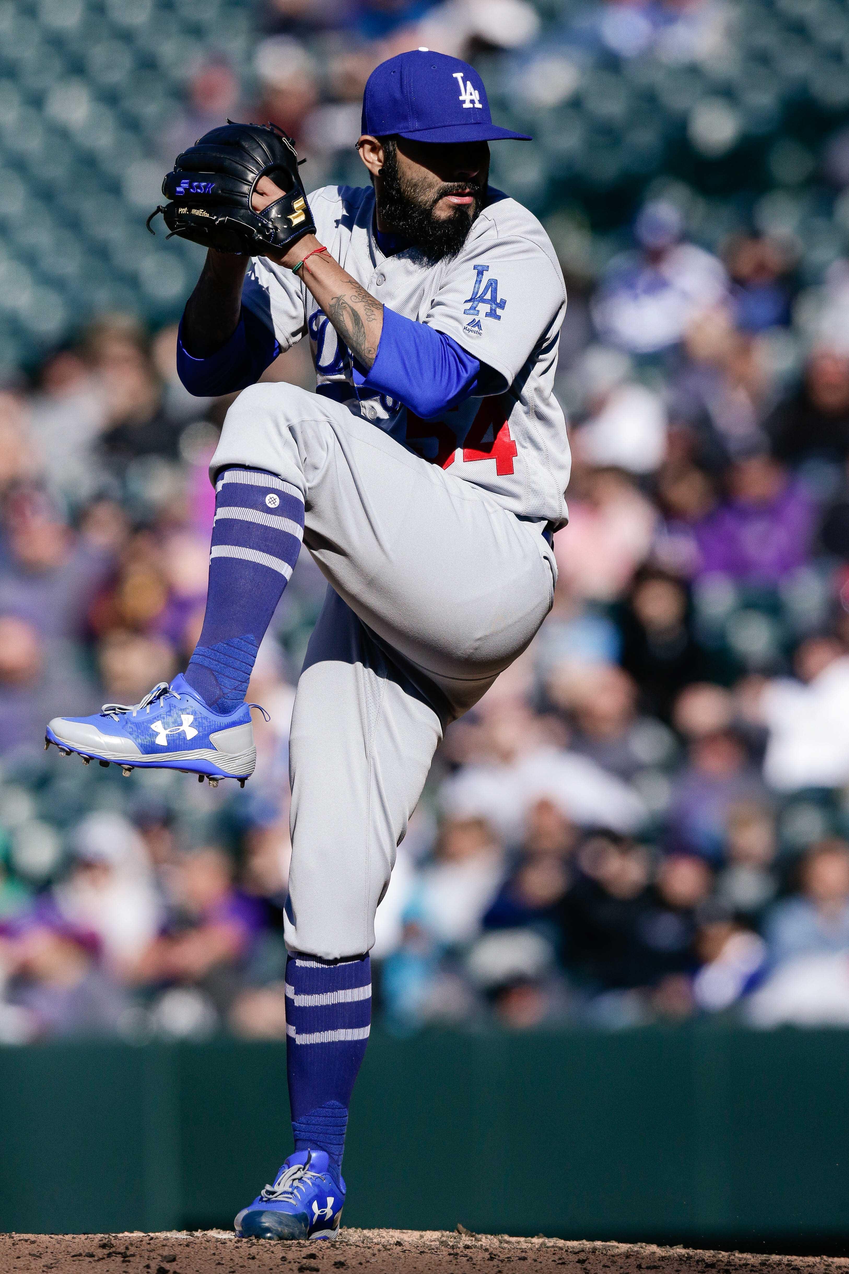 Sergio Romo Rumors MLB Trade Rumors