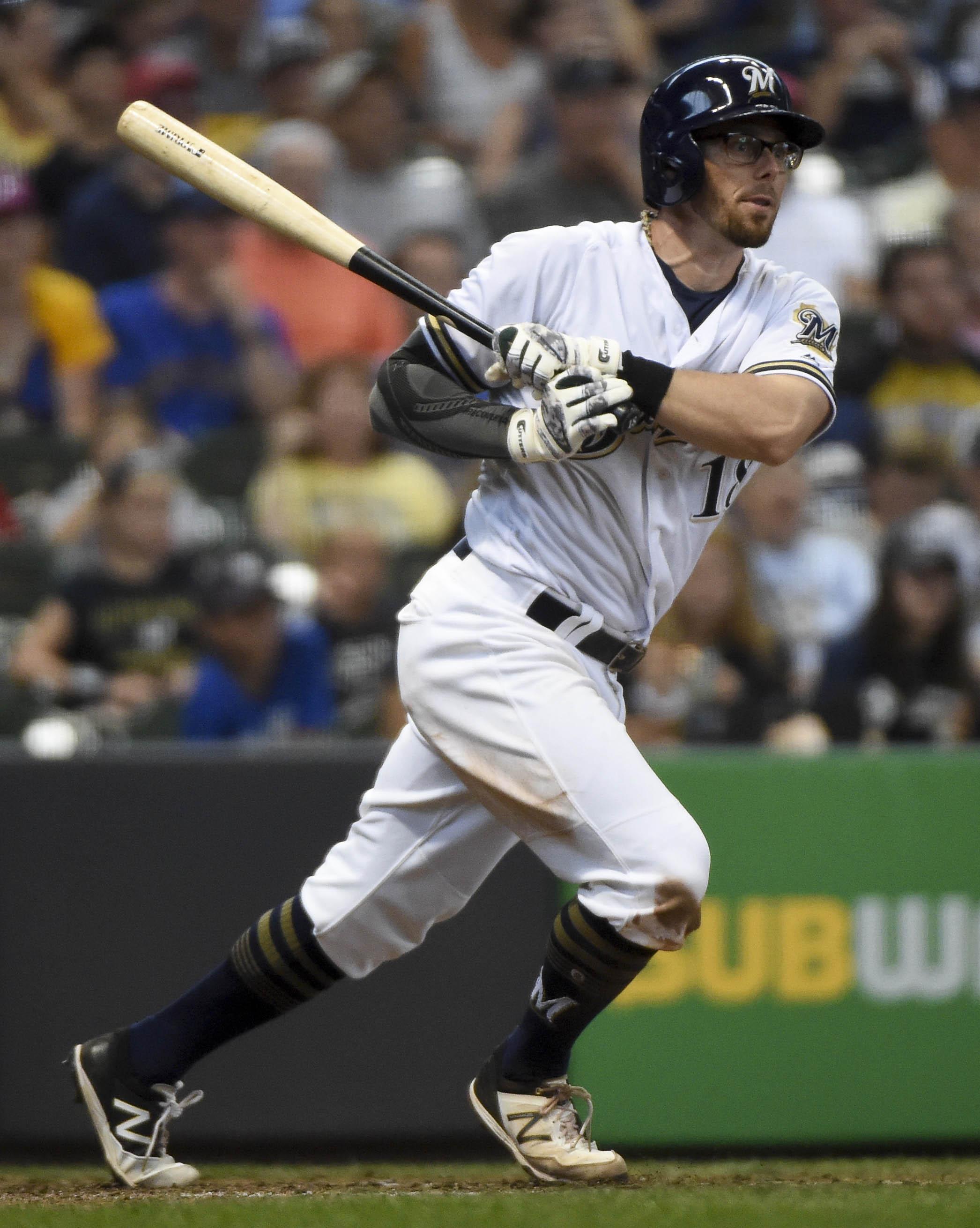 Eric Sogard Rumors MLB Trade Rumors