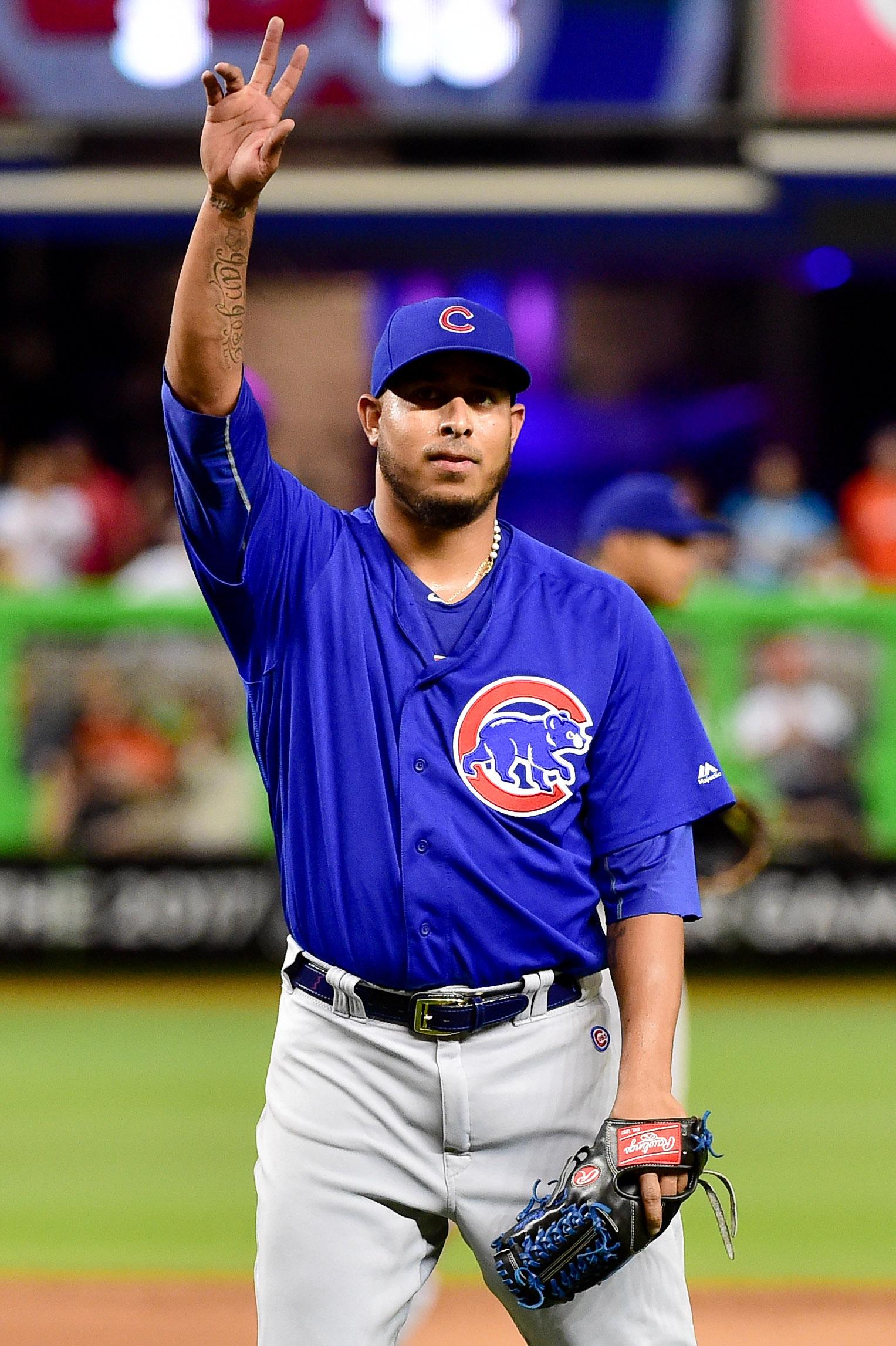 Hector Rondon Rumors MLB Trade Rumors