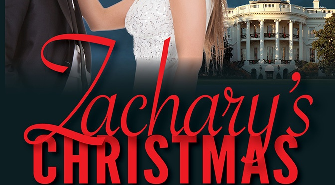 New Release: a Christmas treat!