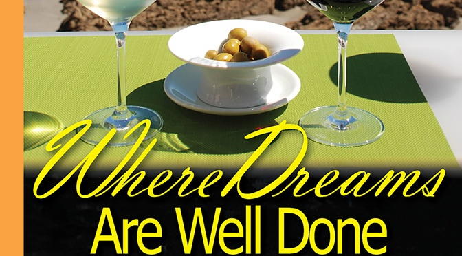 Free Fiction on the 14th: Where Dreams Are Well Done