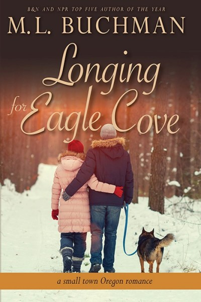 Longing for Eagle Cove