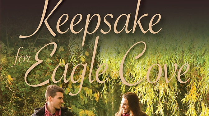 New Release: Keepsake for Eagle Cove