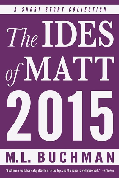 The Ides of Matt 2015