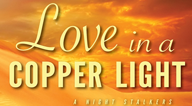 Free Fiction on the 14th: Love in a Copper Light