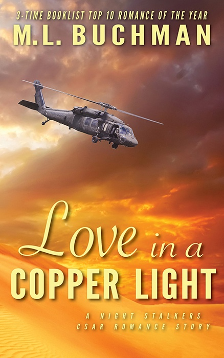Love in a Copper Light