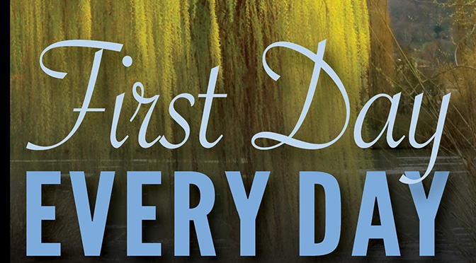 Free Fiction on the 14th: First Day, Every Day
