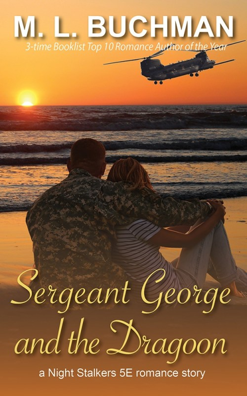 Sergeant George and the Dragoon