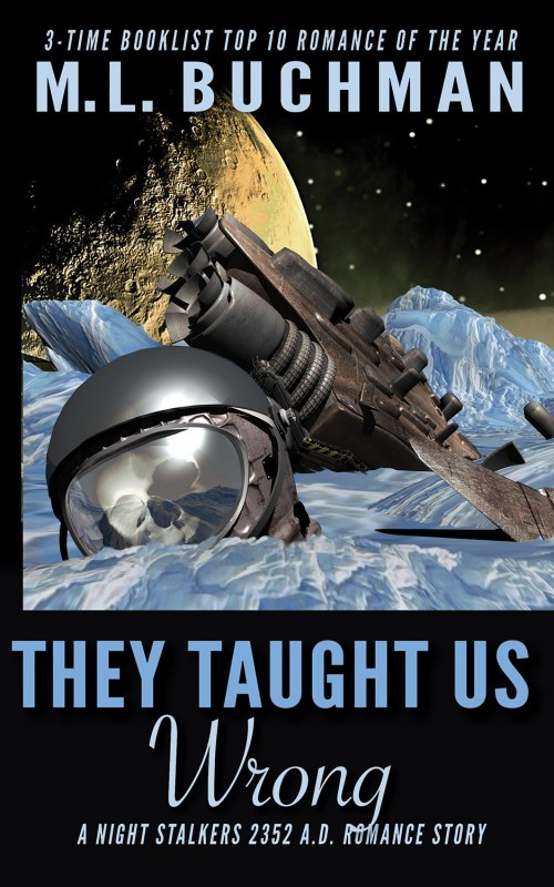 They Taught Us Wrong
