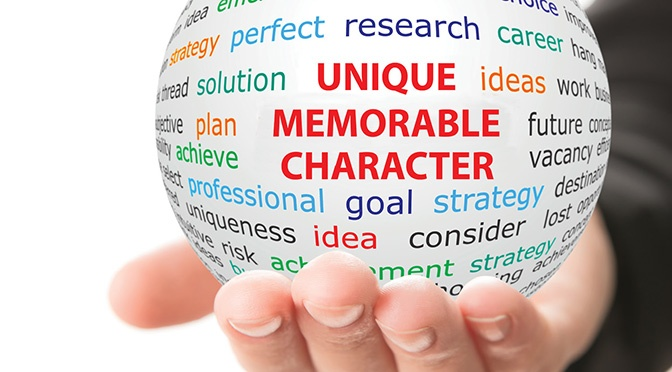 Character Voice, especially for writers