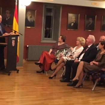 Picano recital in Vaduz