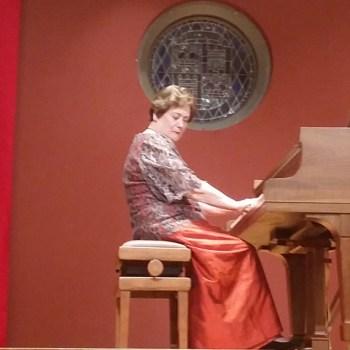 Piano recital in Vaduz