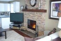 Stone Fireplace Design & Installation | Durham, Whitby ...