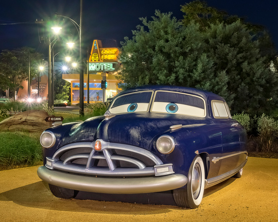 MLCreations Photography: Blog Post Related &emdash; Doc Hudson