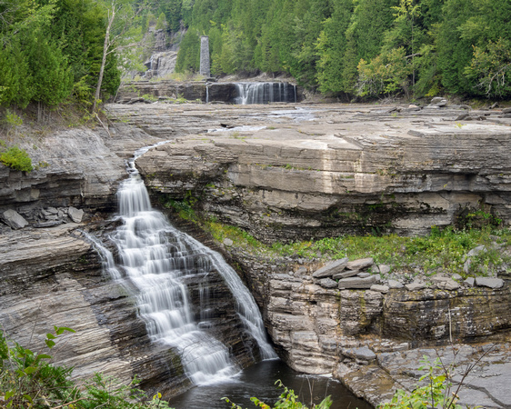 MLCreations Photography: Blog Post Related &emdash; TrentonFalls-9
