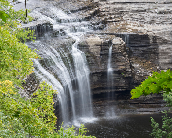 MLCreations Photography: Blog Post Related &emdash; TrentonFalls-7