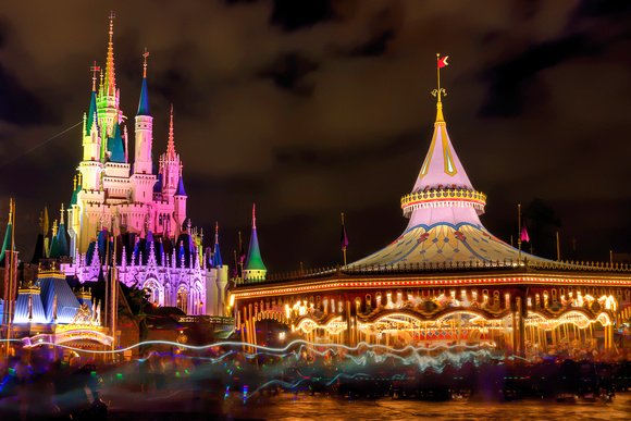 MLCreations Photography: Magic Kingdom &emdash; Fantasyland Alive
