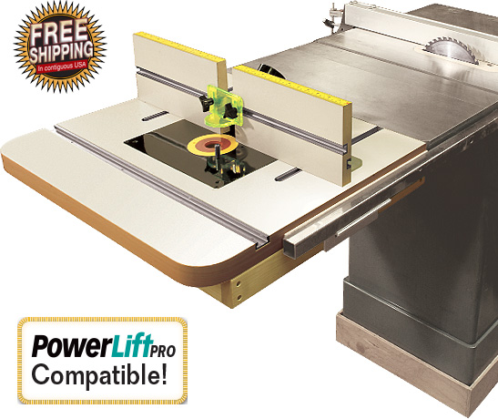 Mlcs Router Table Review