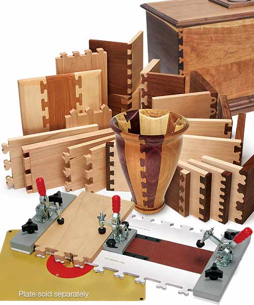 Peachtree Dovetail Jig System