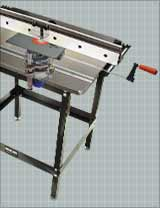 Cast Iron Router Table With Lift