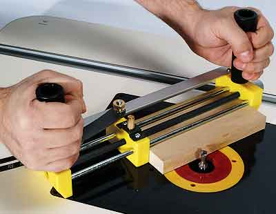 Best Coping Sled For Router Table