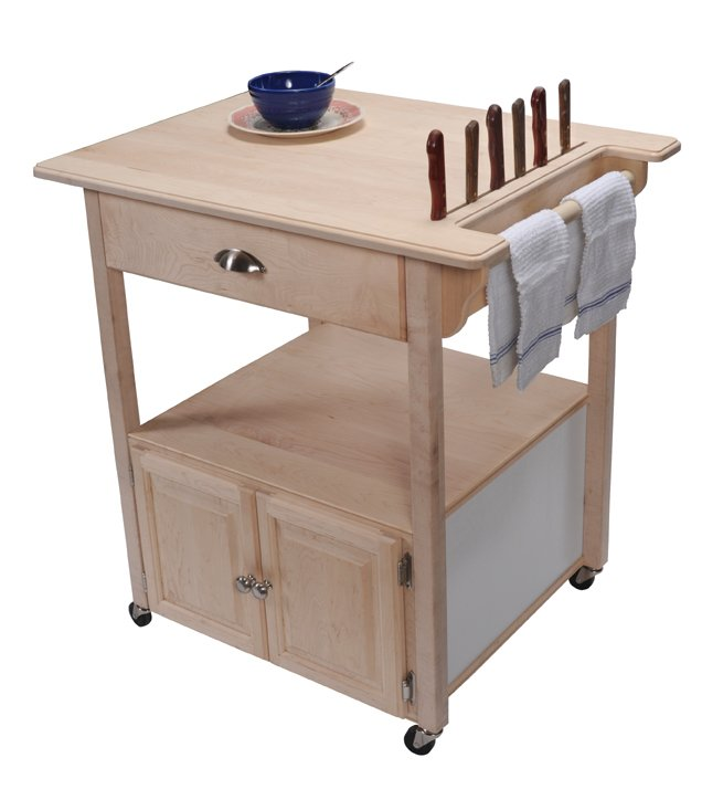 woodworking plans rolling cart
