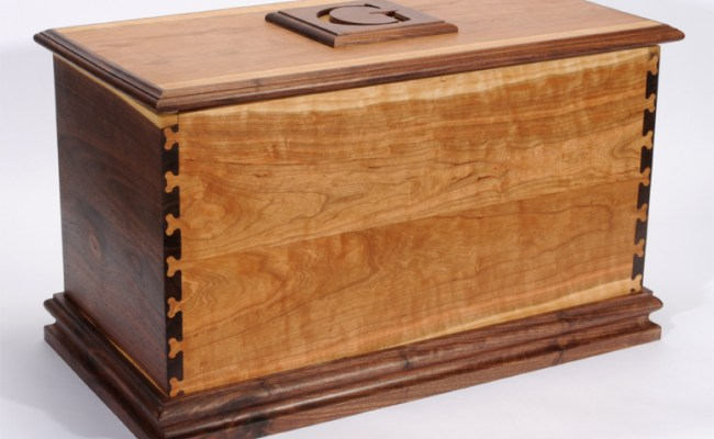Toy Box Patterns Pdf Woodworking