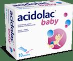 acidolac baby z symbiotykiem (Bifidobacterium BB-12 )