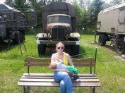 muzeum militarne