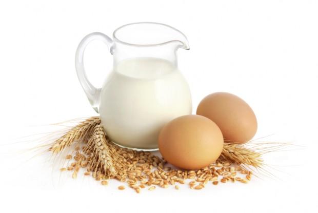 Rola diety eliminacyjnej u matki oraz stężenia IgA w mleku kobiecym w rozwoju alergii na mleko krowie u dzieci