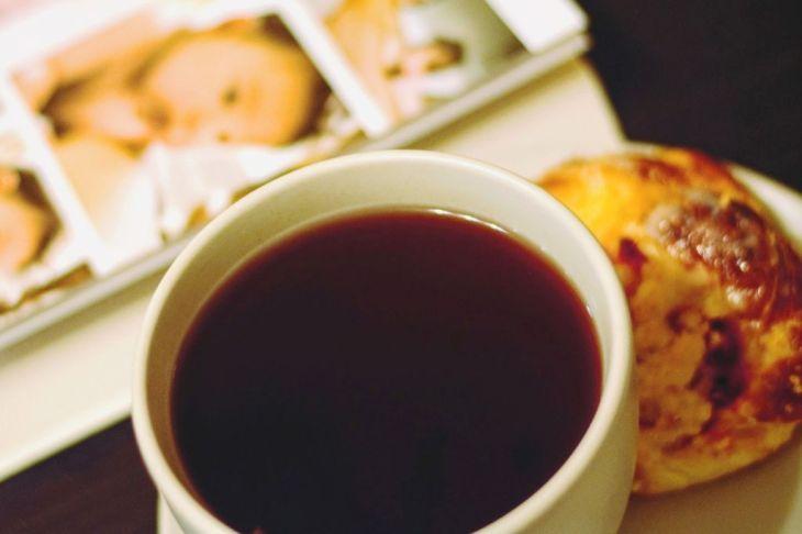 kawa i karmienie