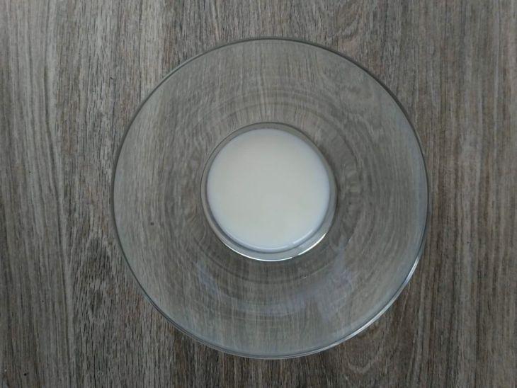 mało mleka