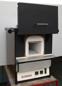Cupellation Furnace - ML Furnaces