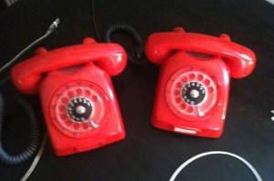 ORDET ER FRIT TELEFON