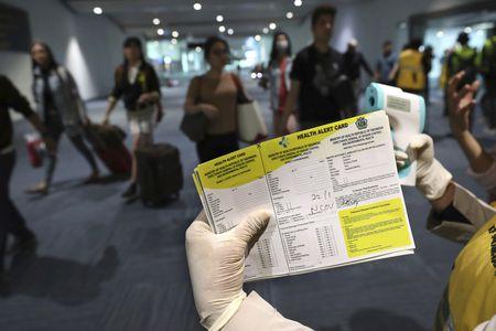 Three coronavirus tests in Michigan ruled negative, officials say ...