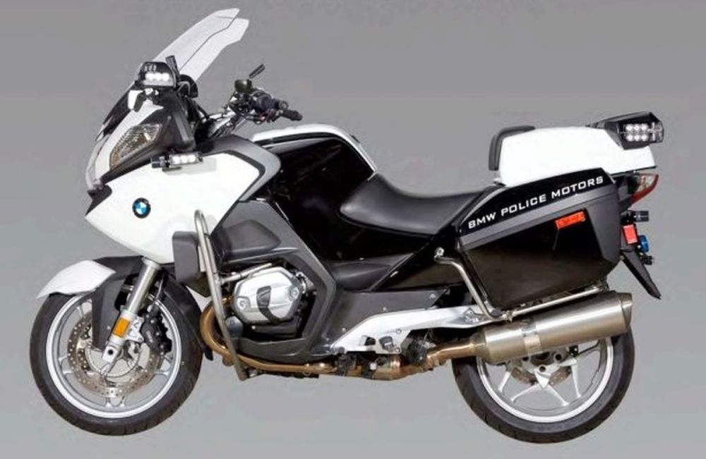 medium resolution of why michigan state police moved from harley davidson to foreign made bmw motorcycles