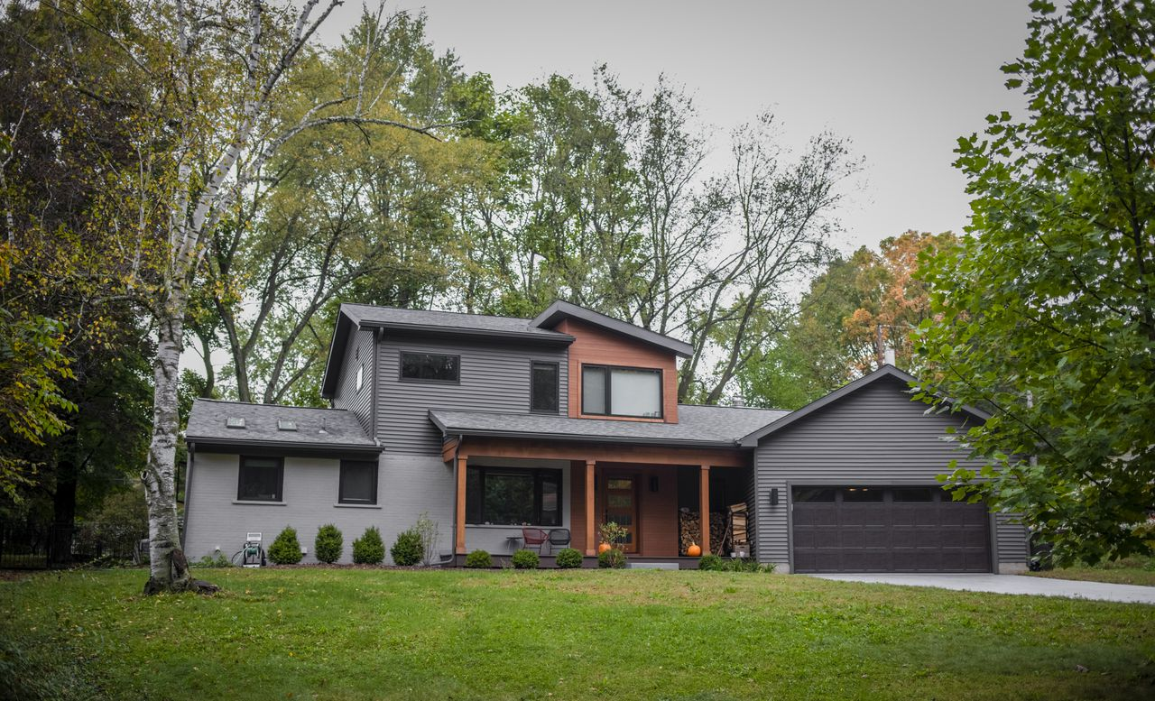 This home, located at 617 Northside Avenue in Ann Arbor, will be available for an in-person tour during the showcase event.