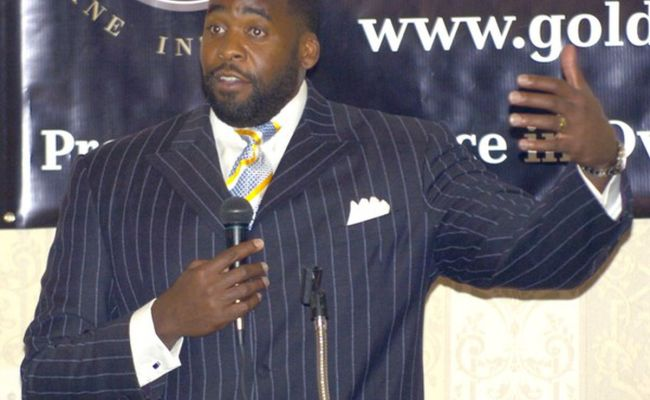 Report Kwame Kilpatrick Asks President Trump To Commute