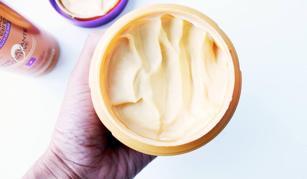 masque ELSEVE huile extraordinaire nutrition suprême