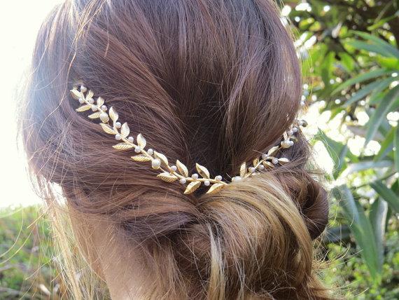 accessoires cheveux mariage mllebride