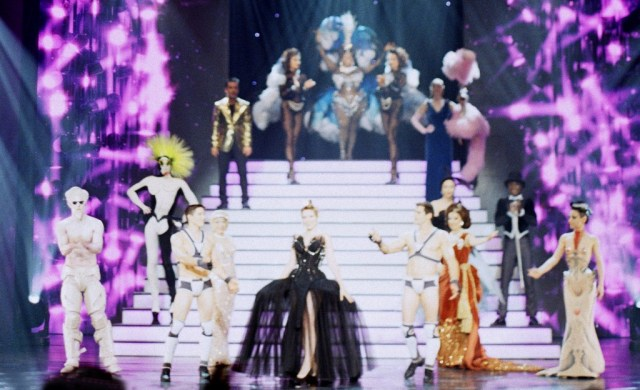 spectacle mugler follies evfj
