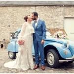 Marion & Damien * mariage *