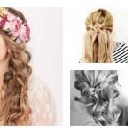 5 idées coiffures