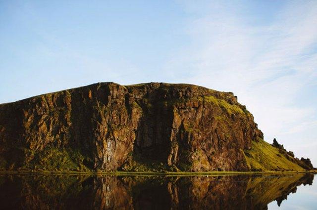 séance engagement en islande