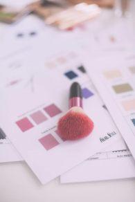 Un evjf maquillage