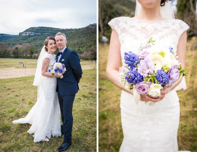 Mariage à Montepellier