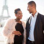 Simone & Paul… une grossesse à Paris