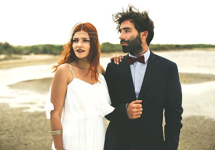 C'est l'amour à la plage
