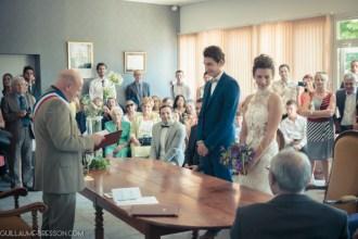 un mariage au chateau